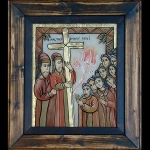 copie Inaltarea Sf. Cruci