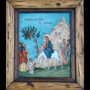 copie Intrarea in Ierusalim 1
