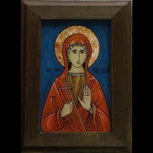 copie Sf. Cecilia