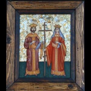 copie Sf. Ctin si Elena