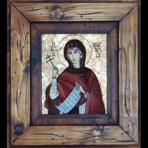 copie Sf. Margareta