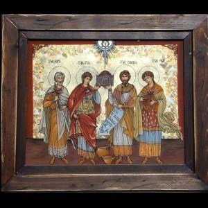 copie Sf. Martiri Niculitel