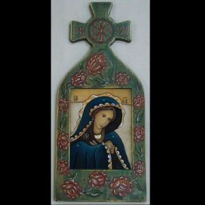 copie cruce pictata 1