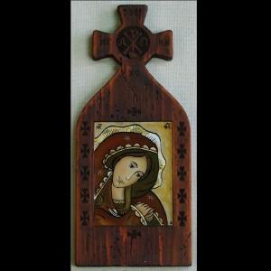 copie cruce pictata 2