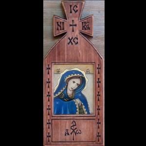 copie cruce pictata 5